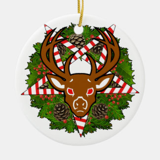 Satan Ornaments & Keepsake Ornaments   Zazzle