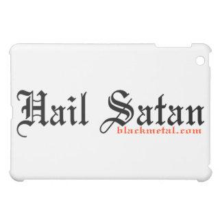 Hail Satan iPad Case