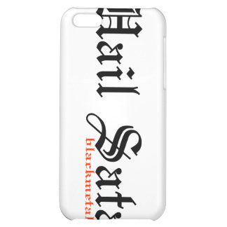 Hail Satan iPhone 4 Case
