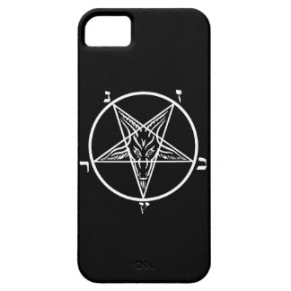 Hail Satan! iPhone SE + iPhone 5/5S, Barely There iPhone SE/5/5s Case