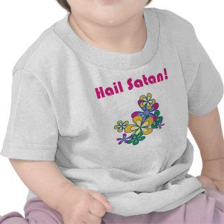 Hail Satan! Shirt