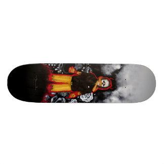 """Hail"" Series Deck Skateboard Decks"