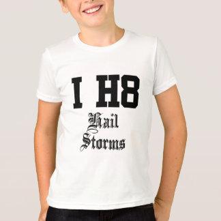 hail storms T-Shirt