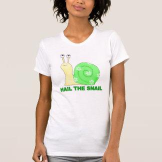 Hail the Snail T-Shirt