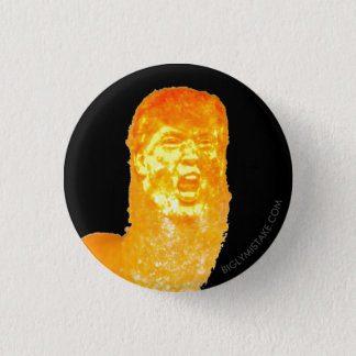 HAIL TO THE CHEAT-OH PINBACK BUTTON