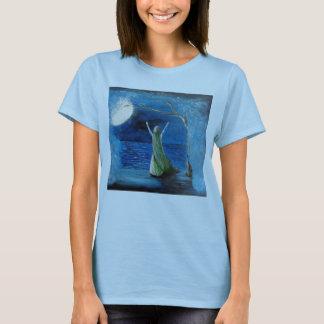 Hail to the Moon T-Shirt