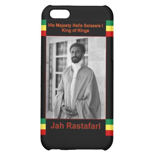 Haile Selassie el león de Judah, Jah Rastafari