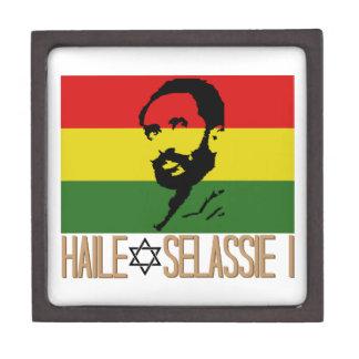 Haile Selassie I Cajas De Regalo De Calidad