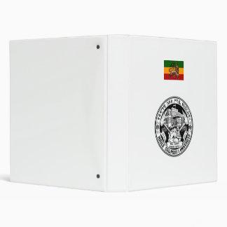 Haile Selassie I University - Binder