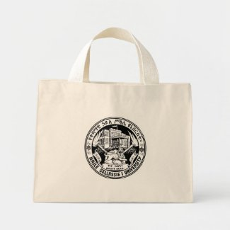 Haile Selassie I University - Tote Bag