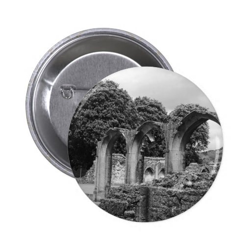 Hailes Abbey Gloucestershire Buttons