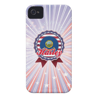 Hailey, ID iPhone 4 Case-Mate Case