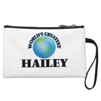 Hailey más grande del mundo