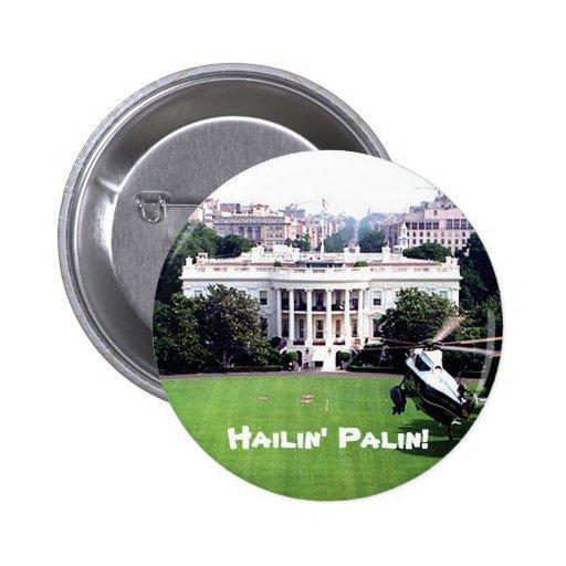 Hailin' Palin! Pin