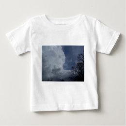 Hailmaker Cumulonimbus Cloud Baby T-Shirt