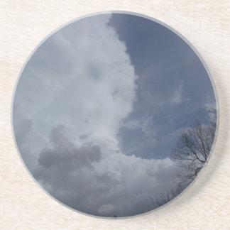Hailmaker Cumulonimbus Cloud Coaster