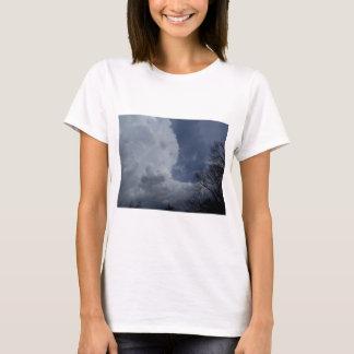 Hailmaker Cumulonimbus Cloud T-Shirt