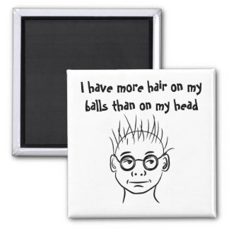 Hair Ball? Magnet