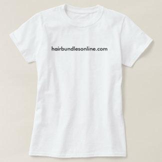 Hair Bundles Online T-shirt