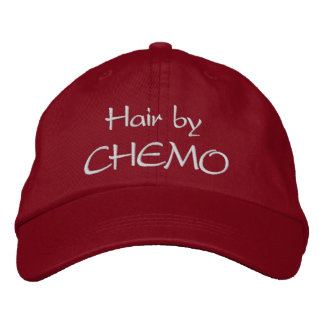Hair by CHEMO Hat