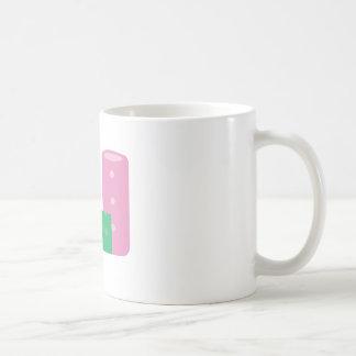 Hair Curlers Classic White Coffee Mug