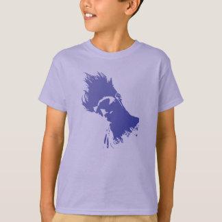 Hair Design T-Shirt