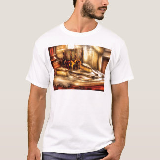 Hair Dresser - Implements of Hair Care T-Shirt