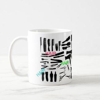 Hair Dressers: Hair Dresser's Coffee Mug