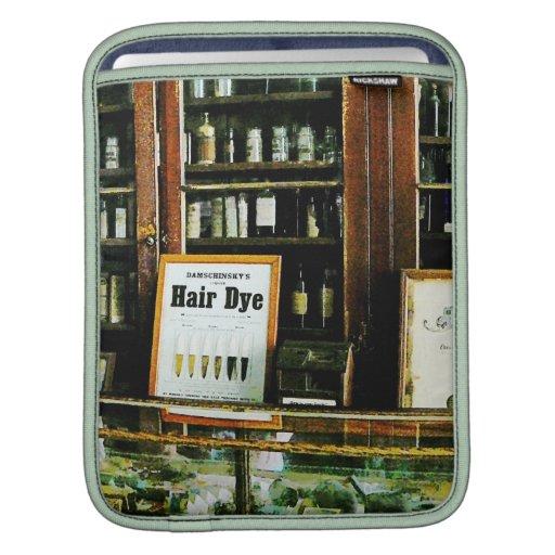 Hair Dye Sleeve For iPads