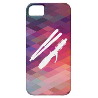 Hair Fixers Minimal iPhone 5 Cases