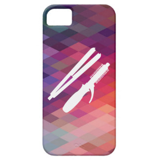Hair Fixers Minimal iPhone 5 Cover
