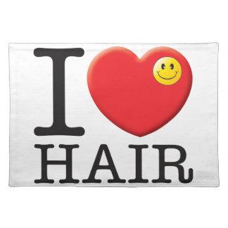 Hair Love Placemat