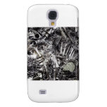 hair monster galaxy s4 covers