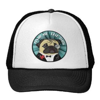 Hair Of The Dog merch Trucker Hat