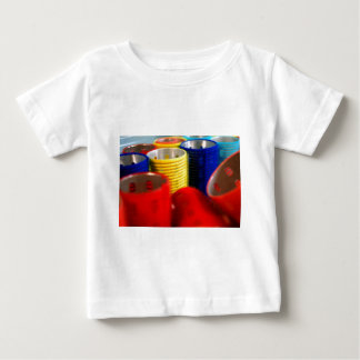 Hair Rollers Baby T-Shirt
