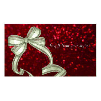 Christmas for hairstylist gifts on zazzle for Beauty salon xmas offers