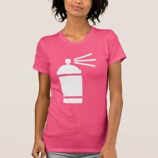Hair Sprays Icon Tee Shirt