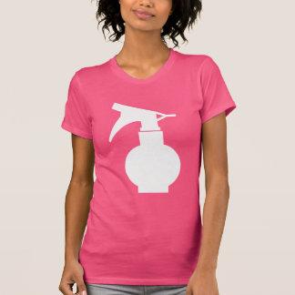 Hair Sprays Sign Tshirts