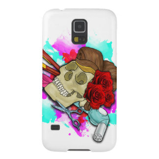 Hair Styles for Dayz Samsung Galaxy S5 Cover