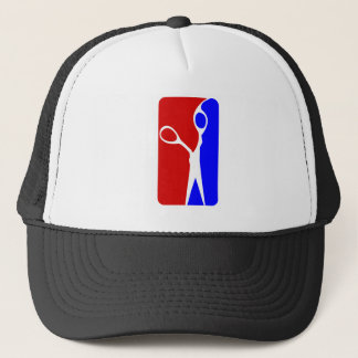 Hair Stylist All Star MVP Trucker Hat