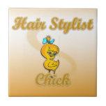 Hair Stylist  Chick Tiles