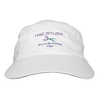 Hair Stylist Cutting Edge Headsweats Hat
