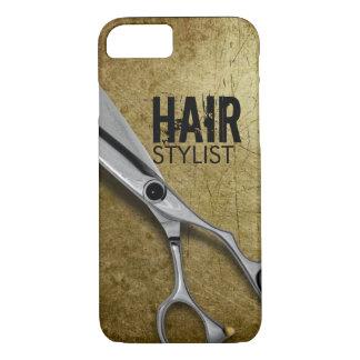 Hair Stylist iPhone 7 Case