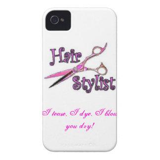Hair stylist Iphone case