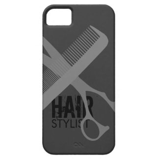 Hair Stylist iPhone SE/5/5s Case