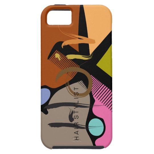 Hair Stylist iPhone SE/5/5s Case