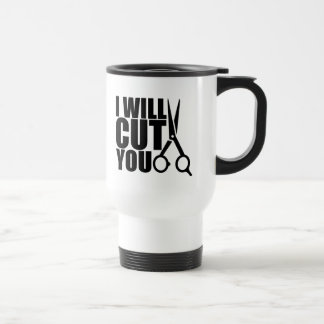 Hair Stylist Mugs | Hairdresser | Beautician | Mug