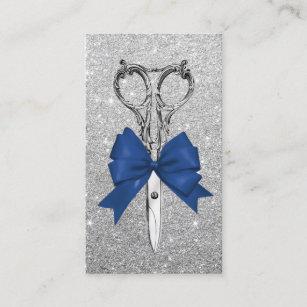 Hair bow business cards oxynux hair bow business cards zazzle colourmoves