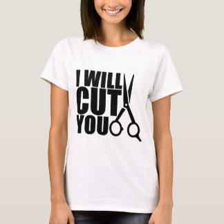 Hair Stylist T-shirt | Hairdresser Shirt | Stylist