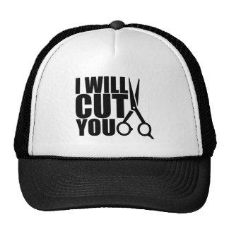 Hair Stylist T-shirt | Hairdresser Shirt | Stylist Trucker Hat